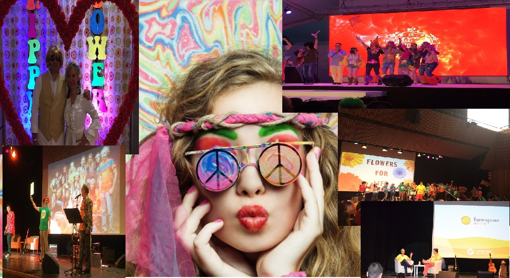 Hefame Flower Power